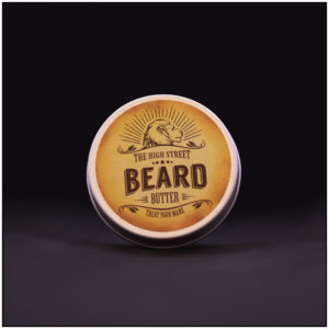 Beard Butter (30g) - Luv-Afrika